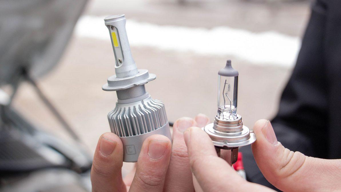 Несколько правил по выбору автомобильных ламп