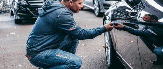 Советы при покупке поддержанного автомобиля
