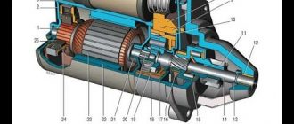 Нет запуска двигателя при щелкающем стартере: основные причины, диагностика, нахождение неисправности. Почему стартер не реагирует на поворот ключа зажигания