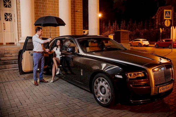 Особенности аренды элитных автомобилей