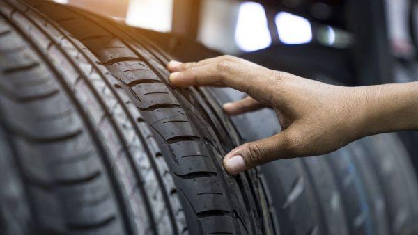 На что обратить внимание при замене шин автомобиля?