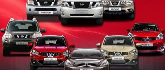 Почему стоит покупать автомобили Nissan?