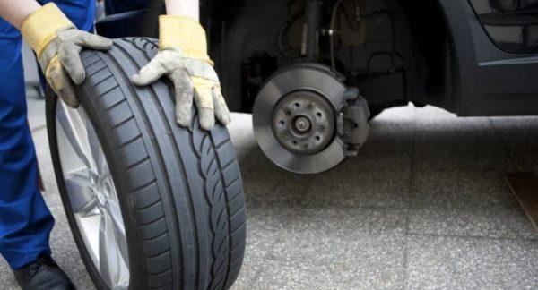 Основные моменты при выборе новых шин для автомобиля